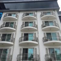 파라다이스 모텔