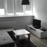 Apartament Maneki Neko
