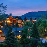 The Whiteface Lodge, hotel in Lake Placid