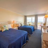 Adams Ocean Front Resort, hotel in Dewey Beach