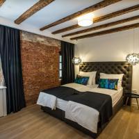 Spalato Luxury Rooms