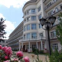 Sanatoriy Tsentrosoyuz Kislovodsk