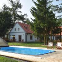 Apartmány Kojákovice - Třeboň