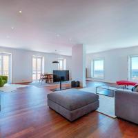 Chiado - Lisbon lounge Suites