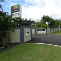 Golden Palms Motor Inn