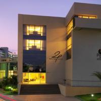 24 Tech Hotel