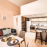 BpR Paulay Cozy Apartment