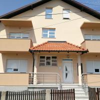 Apartments Vila Lefkada