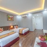 Sunrise Hanoi Hotel
