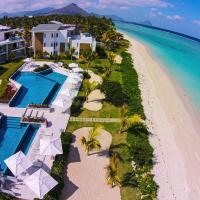 Cap Ouest Beachfront Luxury Penthouse