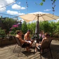 Sky Garden Inn