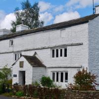 Swarthgill House