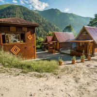 Ayder Selale Dag Evi, hotel in Ayder Yaylasi