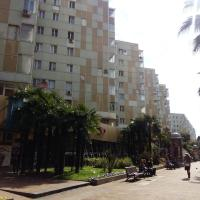 Apartment on Navaginskaya 16