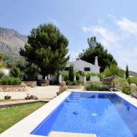 Fantastic Holiday Home in Andalusia Spain with Pool
