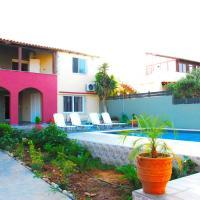 Cretesunset holiday villa