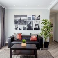 3 Bedroom Apartment Carrer Florida