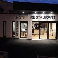 La Godinière, hotel in Cholet