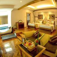 Shwe Taung Tan Hotel - Lake View
