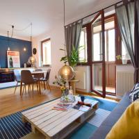 Nowa Str. Apartment no.3