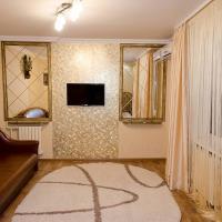 """Premium Apartments Mariupol """"Mezhigorye style"""""""