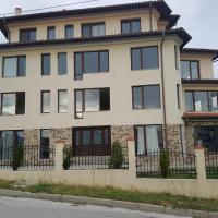 Apartments Stefanov in Byala