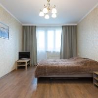 Apartment Slavyanskiy Bulvar