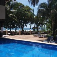 Perla Negra Beach Front Hotel