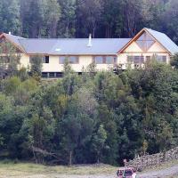 Chile Lodge - Lago Huillinco