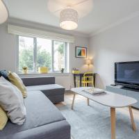 Hoxton 2 Bed Apartment by BaseToGo