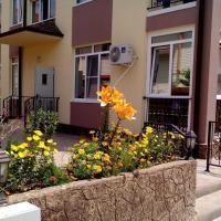Apartment on Ruzheynaya 47