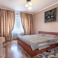 Апартаменты в центре Кишинёва! Евролюкс
