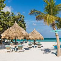 Boardwalk Boutique Hotel Aruba
