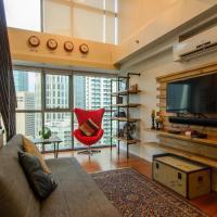 Eton Residences Greenbelt by Stayhome Asia