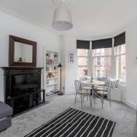 Westend Glasgow Apartment