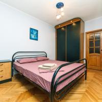 Apartment near IEC Kiev