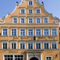 Hotel Goldene Sonne