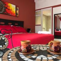 Hotel Suites Tlatlauquitepec