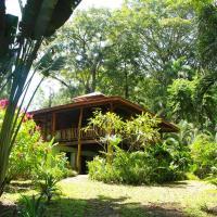 Cocles Beach Villa