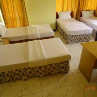 Panama Hotel Ltd