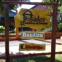 Posada Basiliza, Encarnación PY
