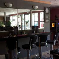 Fasthotel Grenoble Moirans-Voreppe