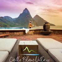 Caille Blanc Villa & Hotel