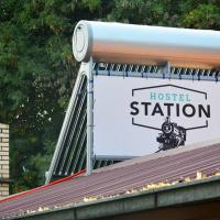 Guest House Station