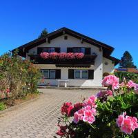 Ferienwohnung Wendelstein