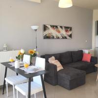 Pretty Apartment