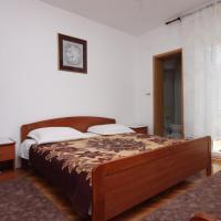 Triple Room Metajna 6378e