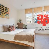 Urban Stay Astral House Apartments