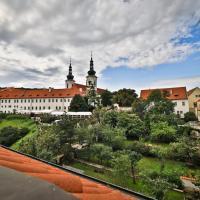 Hotel Questenberk, hôtel à Prague (Château de Prague (Hradčany))