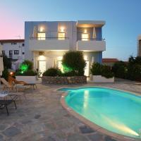Almiris Seaside Apartments